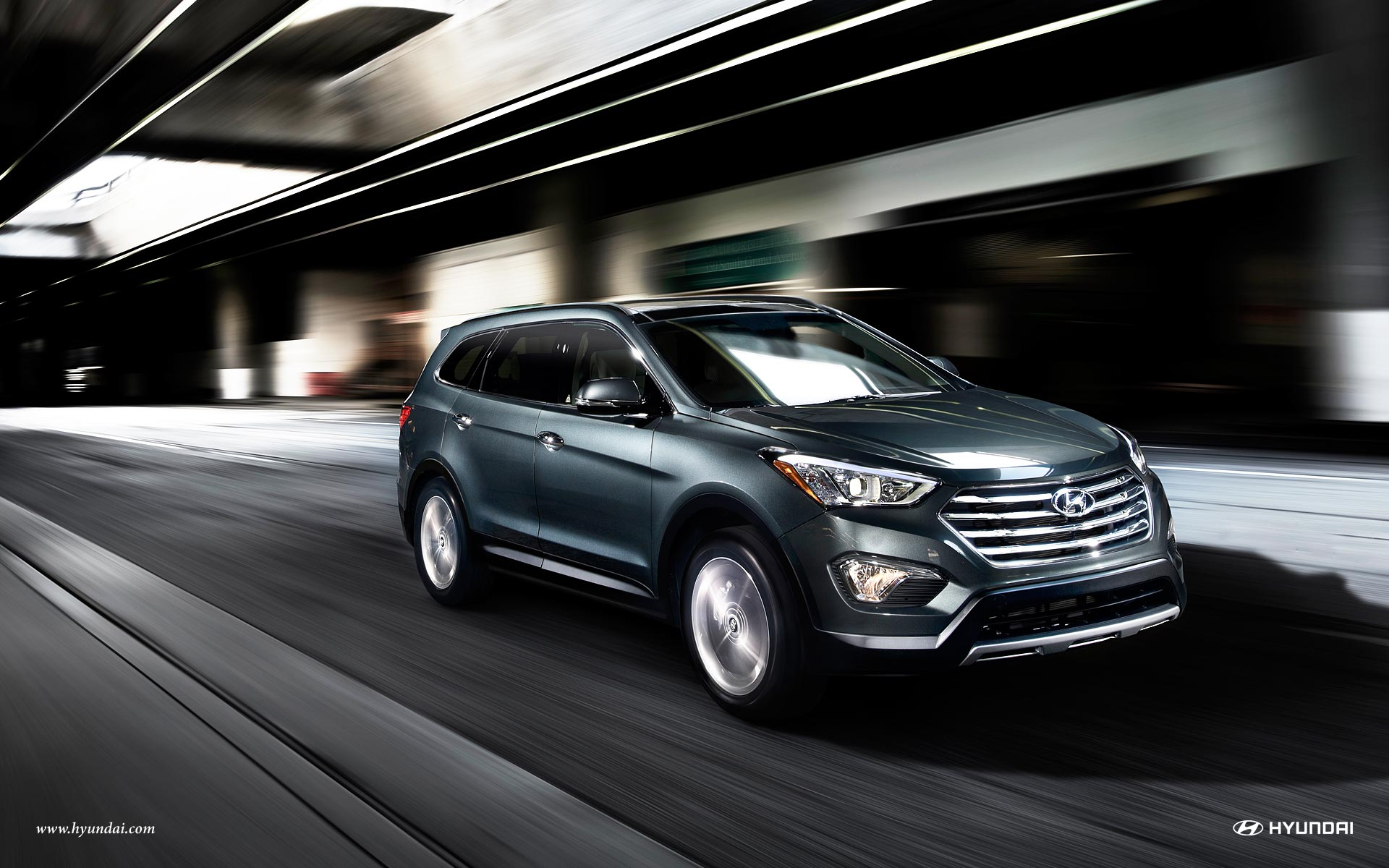 Hyundai Santa Fe 2.0 2013 photo - 2
