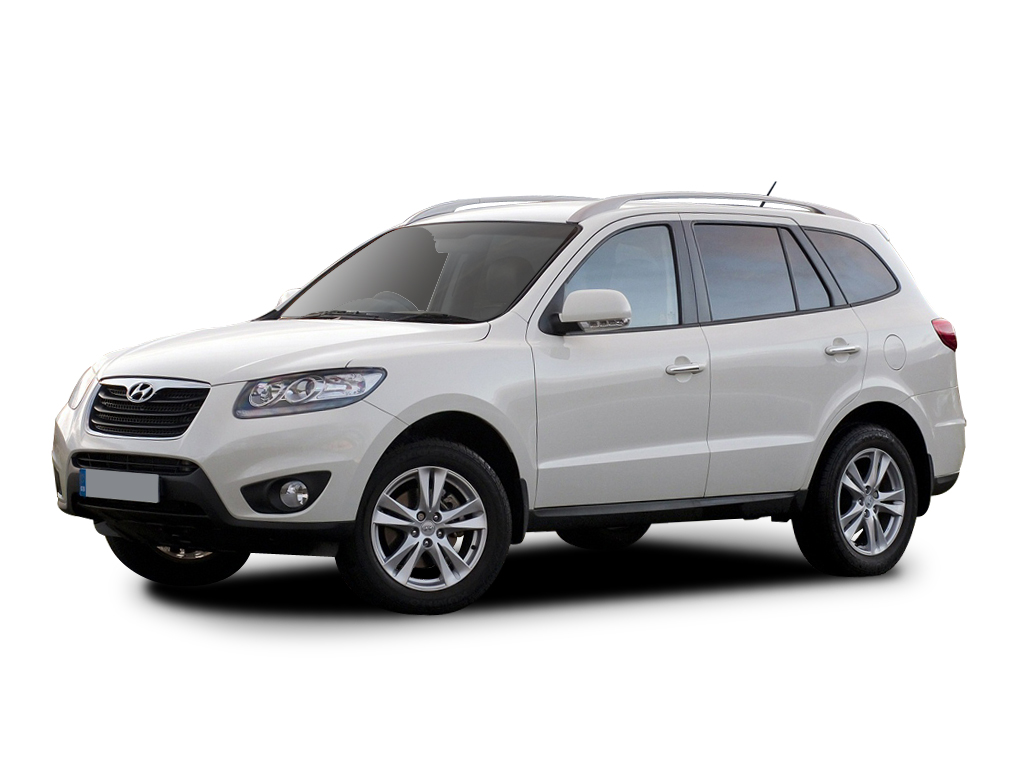 Hyundai Santa Fe 2.2 2012 photo - 6