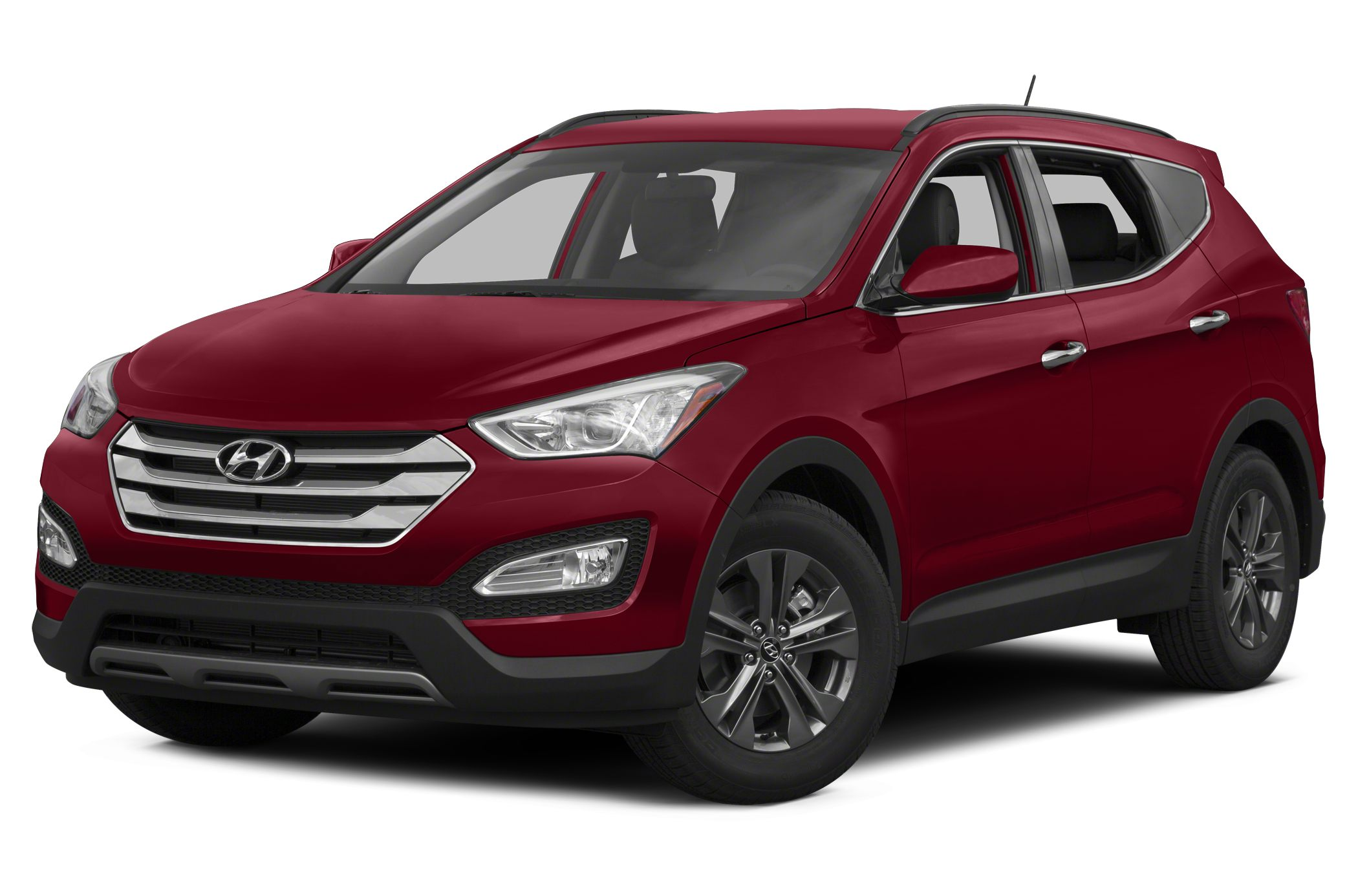Hyundai Santa Fe 2.4 2014 photo - 9