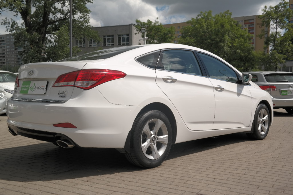 Hyundai i40 1.7 2014 photo - 6