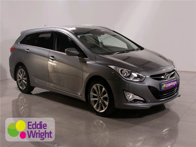 Hyundai i40 1.7 2014 photo - 7