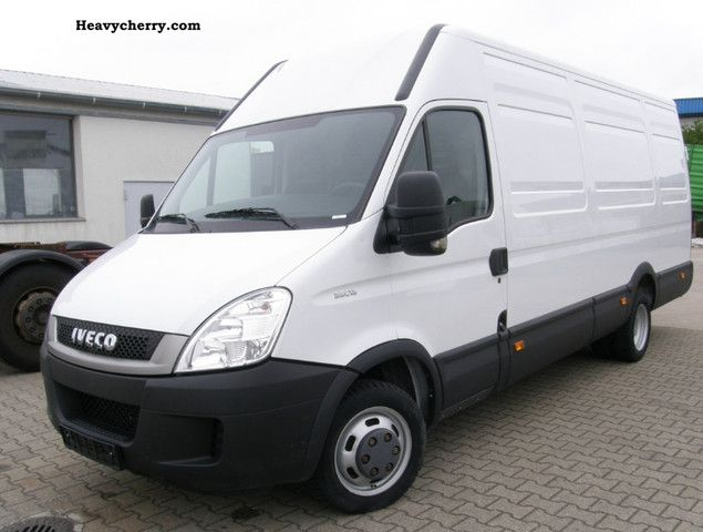 IVECO Daily 2.3 2011 photo - 7