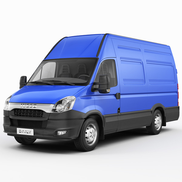 IVECO Daily 2.3 2012 photo - 12