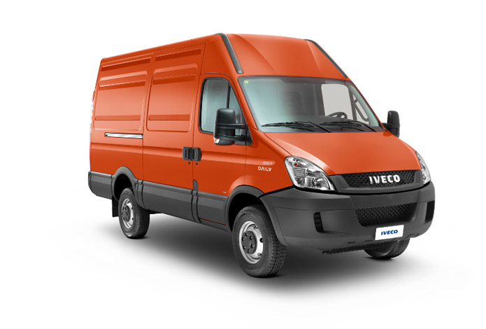IVECO Daily 2.3 2013 photo - 10