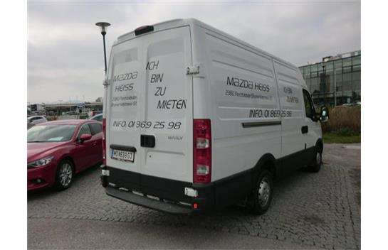 IVECO Daily 2.3 2013 photo - 9