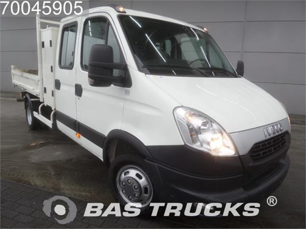 IVECO Daily 2.3 2014 photo - 7