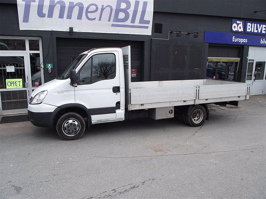 IVECO Daily 3.0 2011 photo - 10