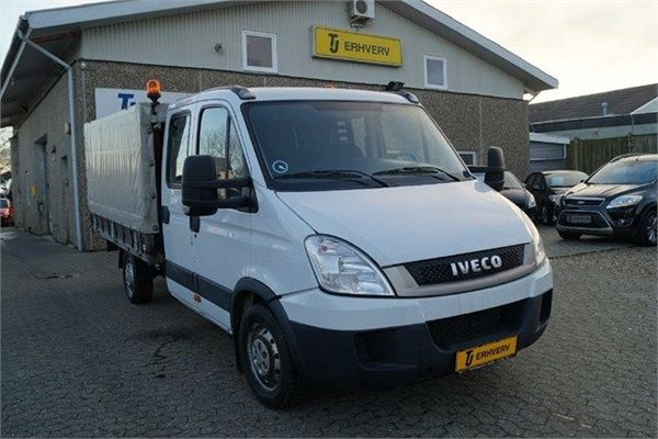 IVECO Daily 3.0 2011 photo - 12