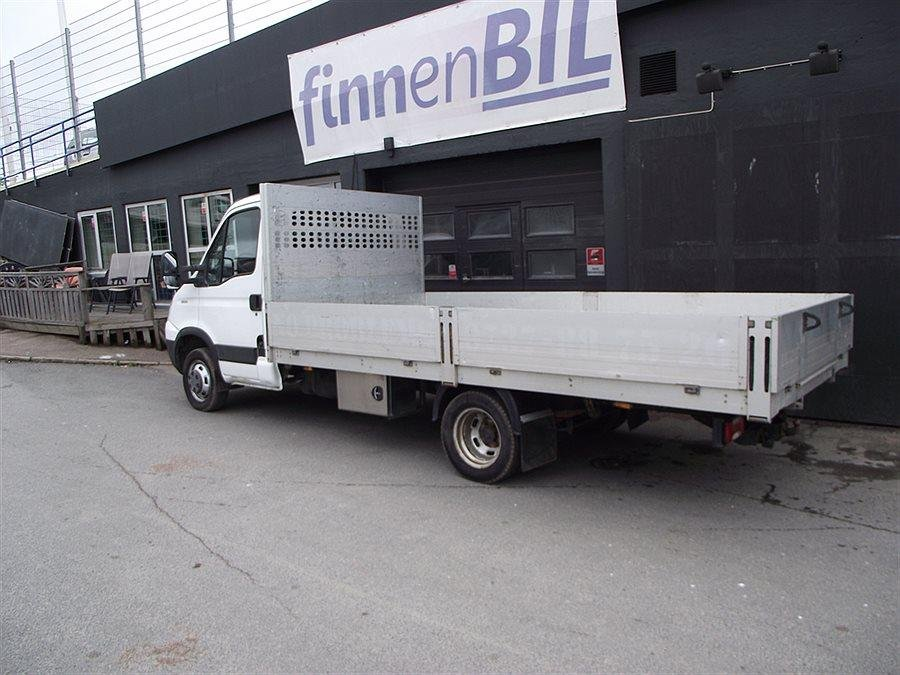 IVECO Daily 3.0 2011 photo - 3