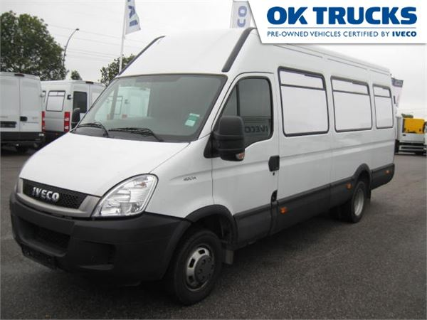 IVECO Daily 3.0 2012 photo - 4