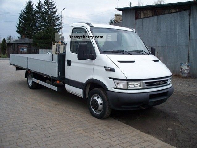 IVECO Daily 3.0 2012 photo - 6