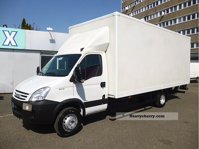 IVECO Daily 3.0 2012 photo - 9