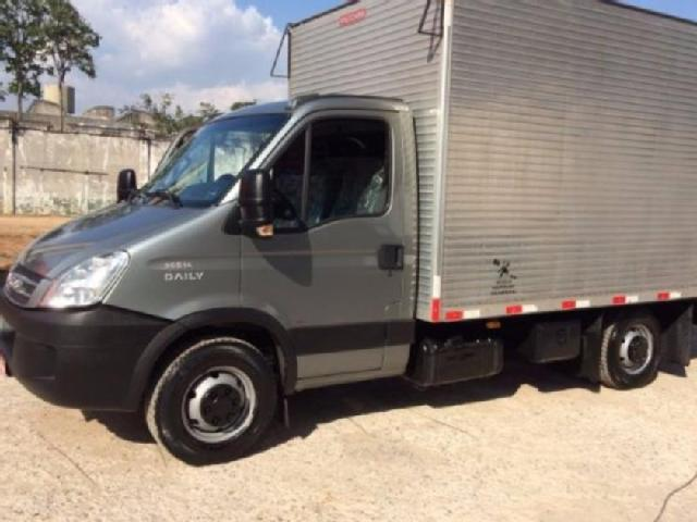 IVECO Daily 3.0 2013 photo - 9