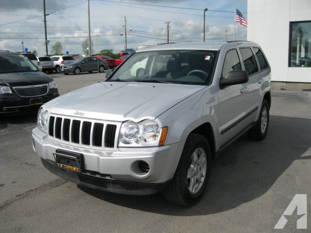 Jeep Cherokee 2.4 2007 photo - 9