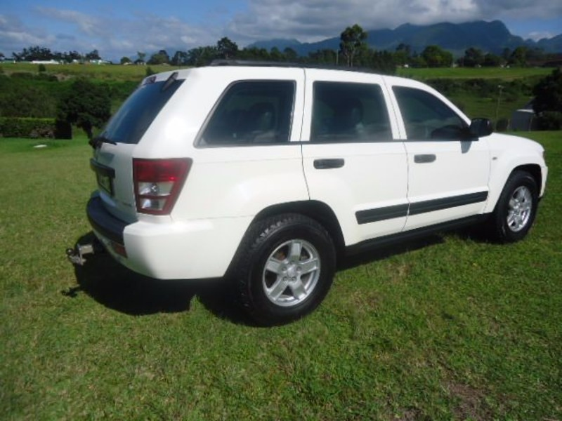 Jeep Grand Cherokee 3.0 2006 photo - 1
