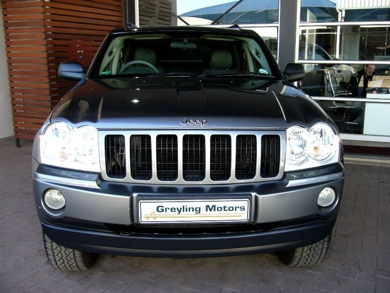 Jeep Grand Cherokee 3.0 2006 photo - 10