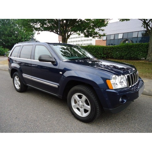 Jeep Grand Cherokee 3.0 2006 photo - 3