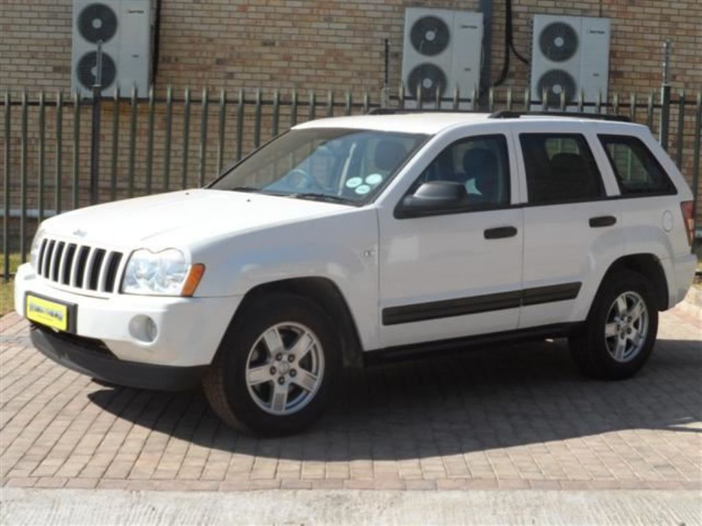 Jeep Grand Cherokee 4.7 2009 photo - 12