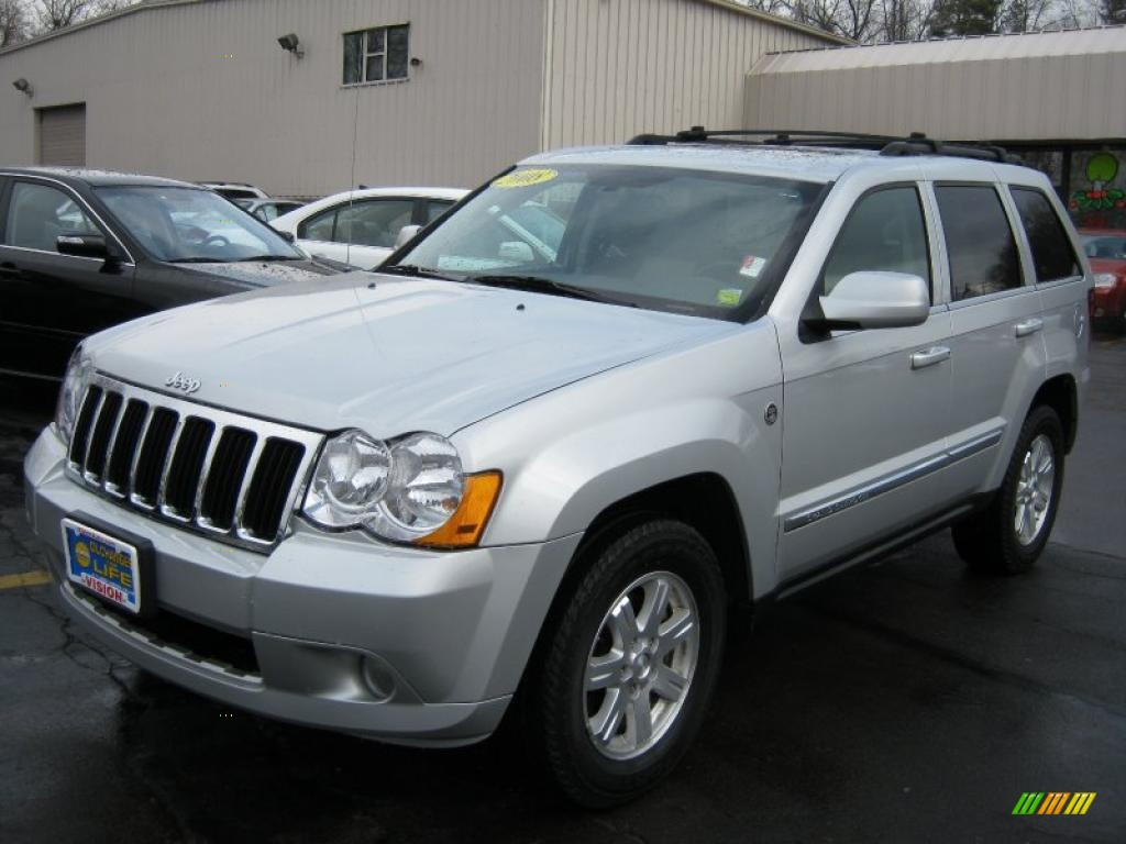 jeep grand cherokee 5 7 2008 technical specifications. Black Bedroom Furniture Sets. Home Design Ideas