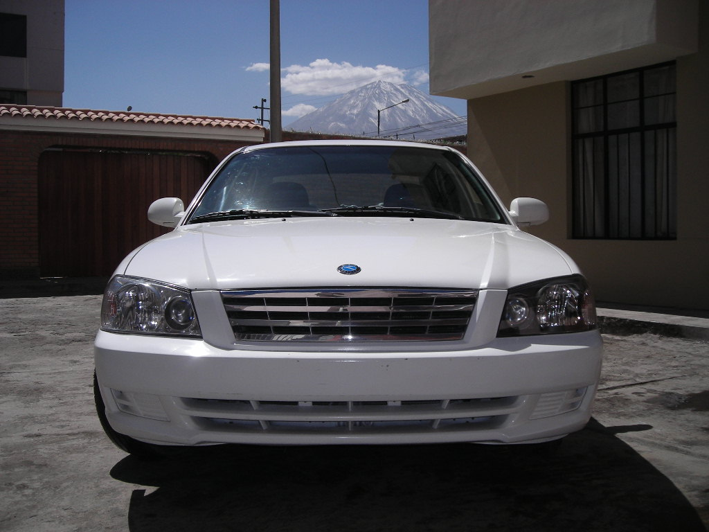 Kia Optima 1.8 2004 photo - 9