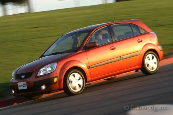 Kia Rio 1.5 2006 photo - 7