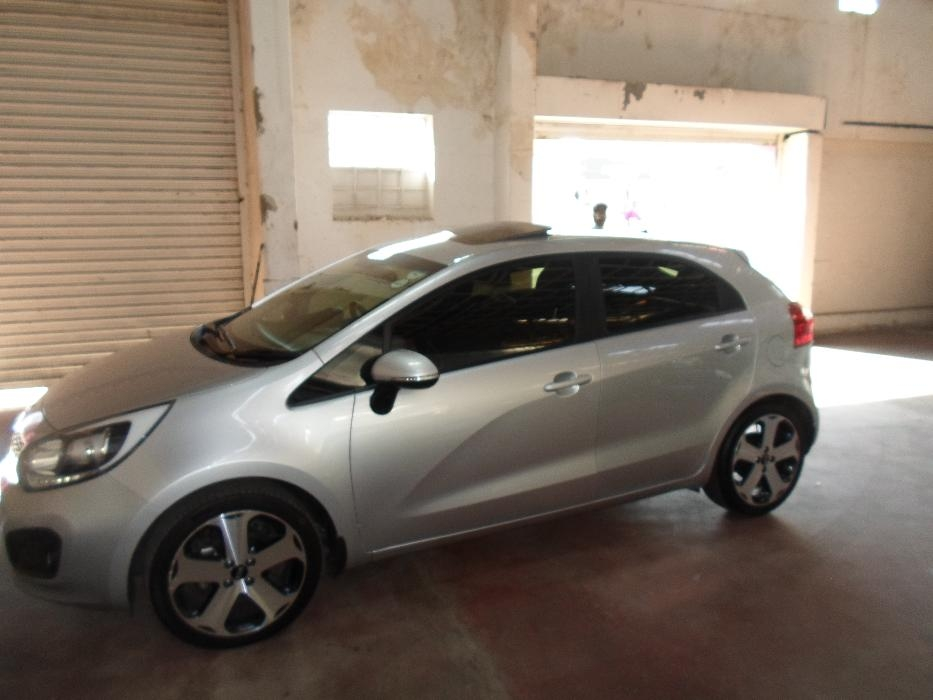 Kia Rio 1.5 2013 photo - 3