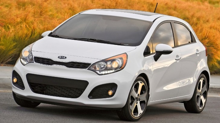 Kia Rio 1.5 2013 photo - 6