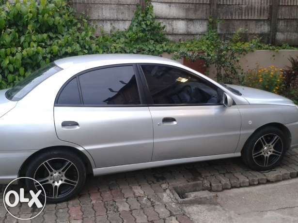Kia Rio 1.6 2006 photo - 3