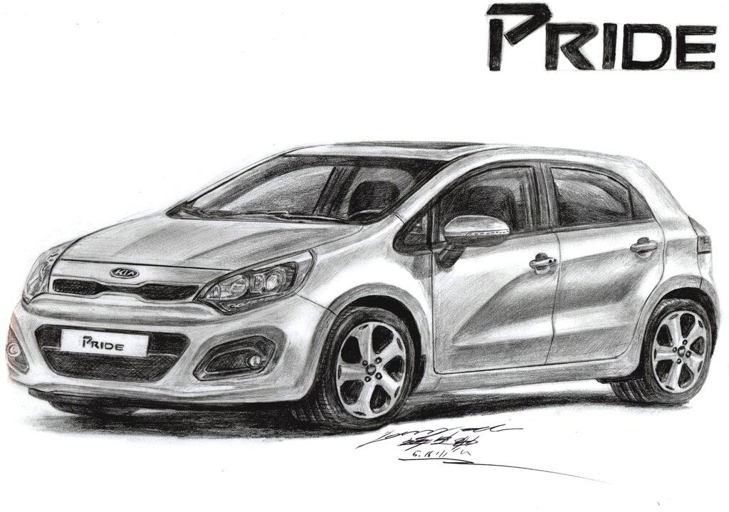Kia Rio 1.6 2013 photo - 5