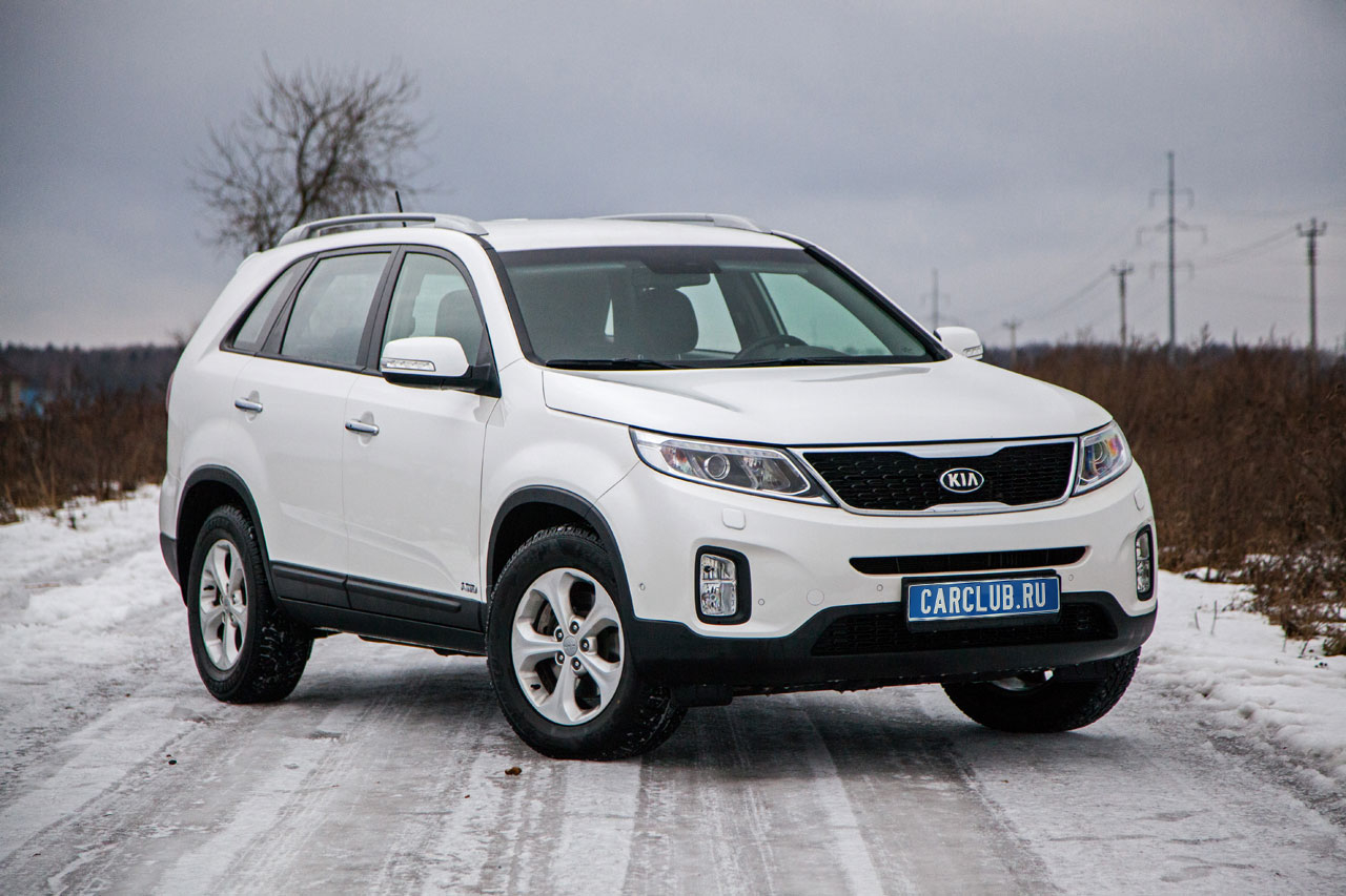 kia sorento 2 4 2014 technical specifications interior. Black Bedroom Furniture Sets. Home Design Ideas