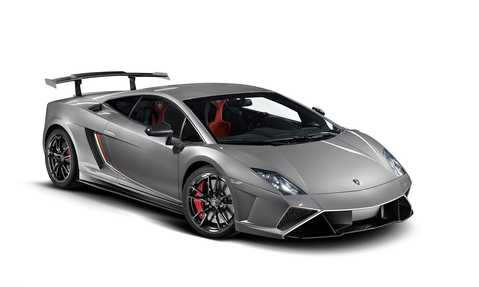 Lamborghini Gallardo 5.2 2013 photo - 3