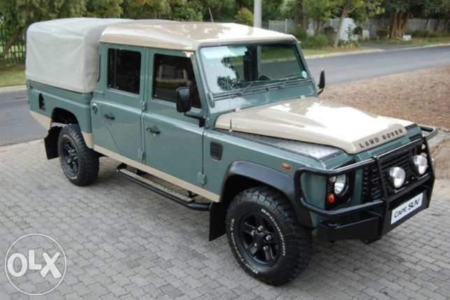 Land Rover Defender 2.2 2009 photo - 10