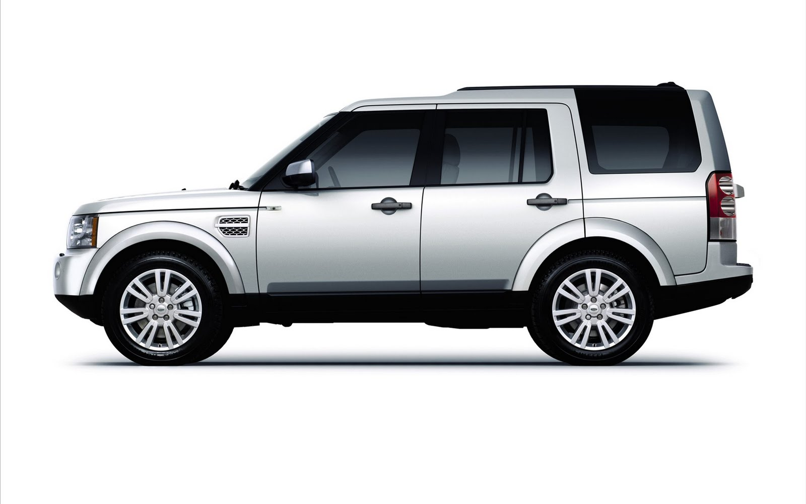 Land Rover Discovery 3.0 2012 photo - 1