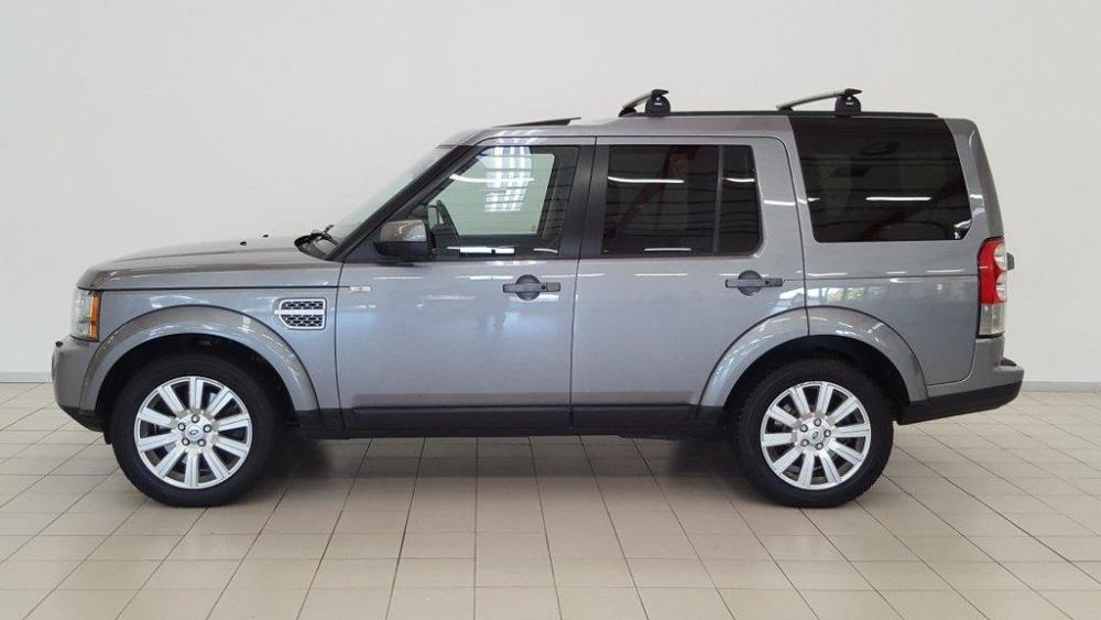 Land Rover Discovery 3.0 2012 photo - 10
