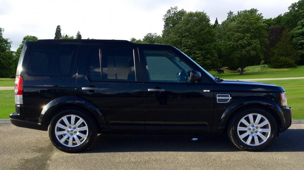 Land Rover Discovery 3.0 2013 photo - 1