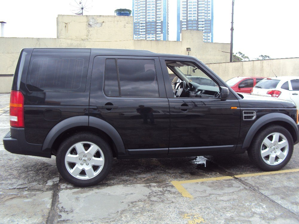 Land Rover Discovery 4.0 2006 photo - 2