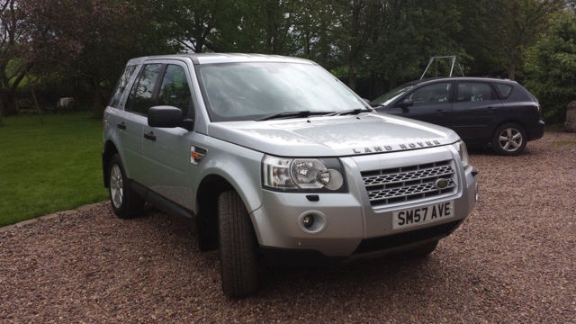 Land Rover Freelander 2.2 2007 photo - 5