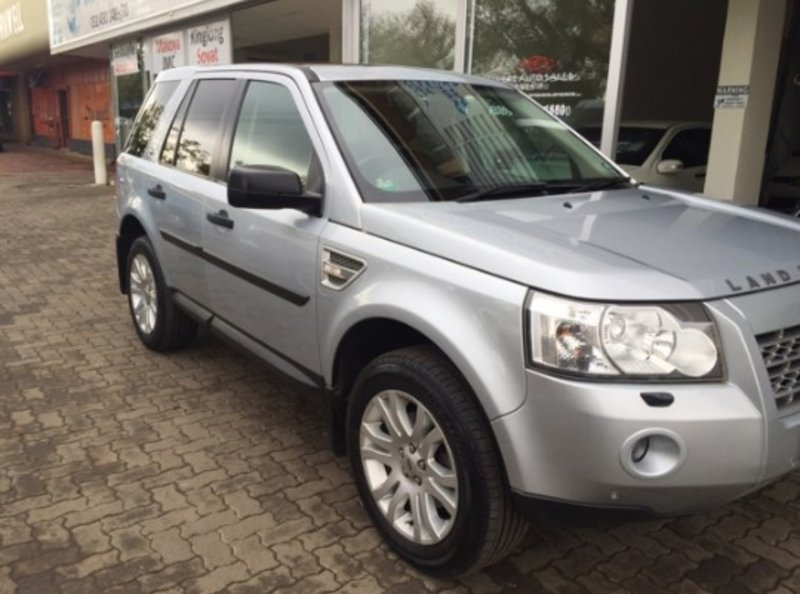 land rover freelander 3 2 2010 technical specifications interior and exterior photo. Black Bedroom Furniture Sets. Home Design Ideas