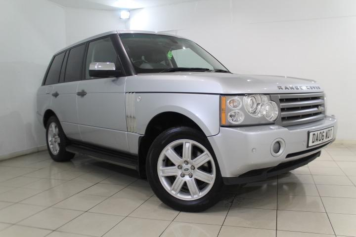 Land Rover Range Rover 2.9 2006 photo - 1