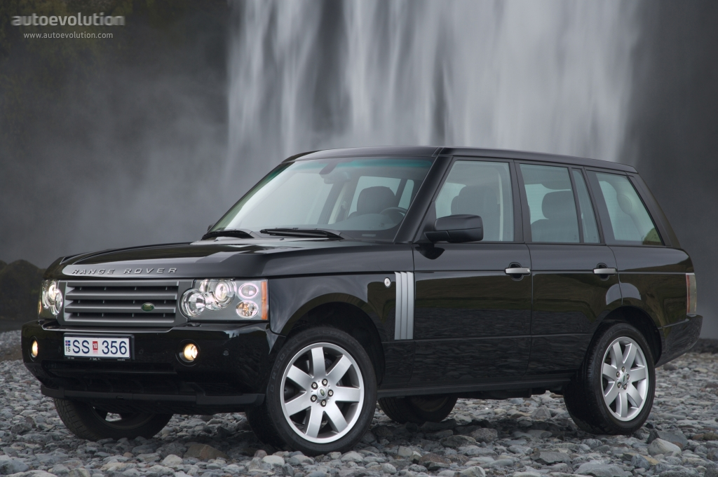 Land Rover Range Rover 2.9 2006 photo - 2