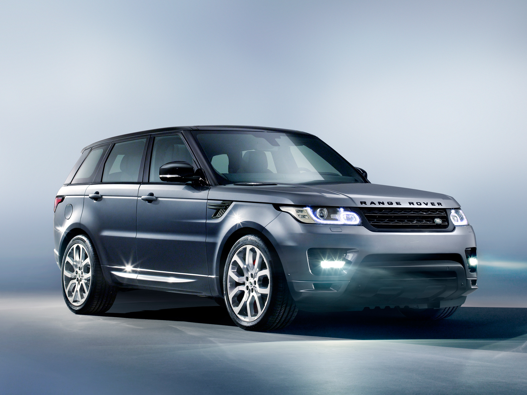 Land Rover Range Rover 3.0 2013 photo - 10