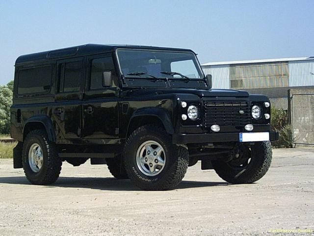 Land Rover Range Rover 3.9 1998 photo - 6