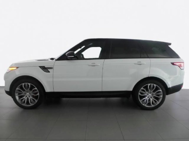 Land Rover Range Rover Sport 5.0 2014 photo - 5