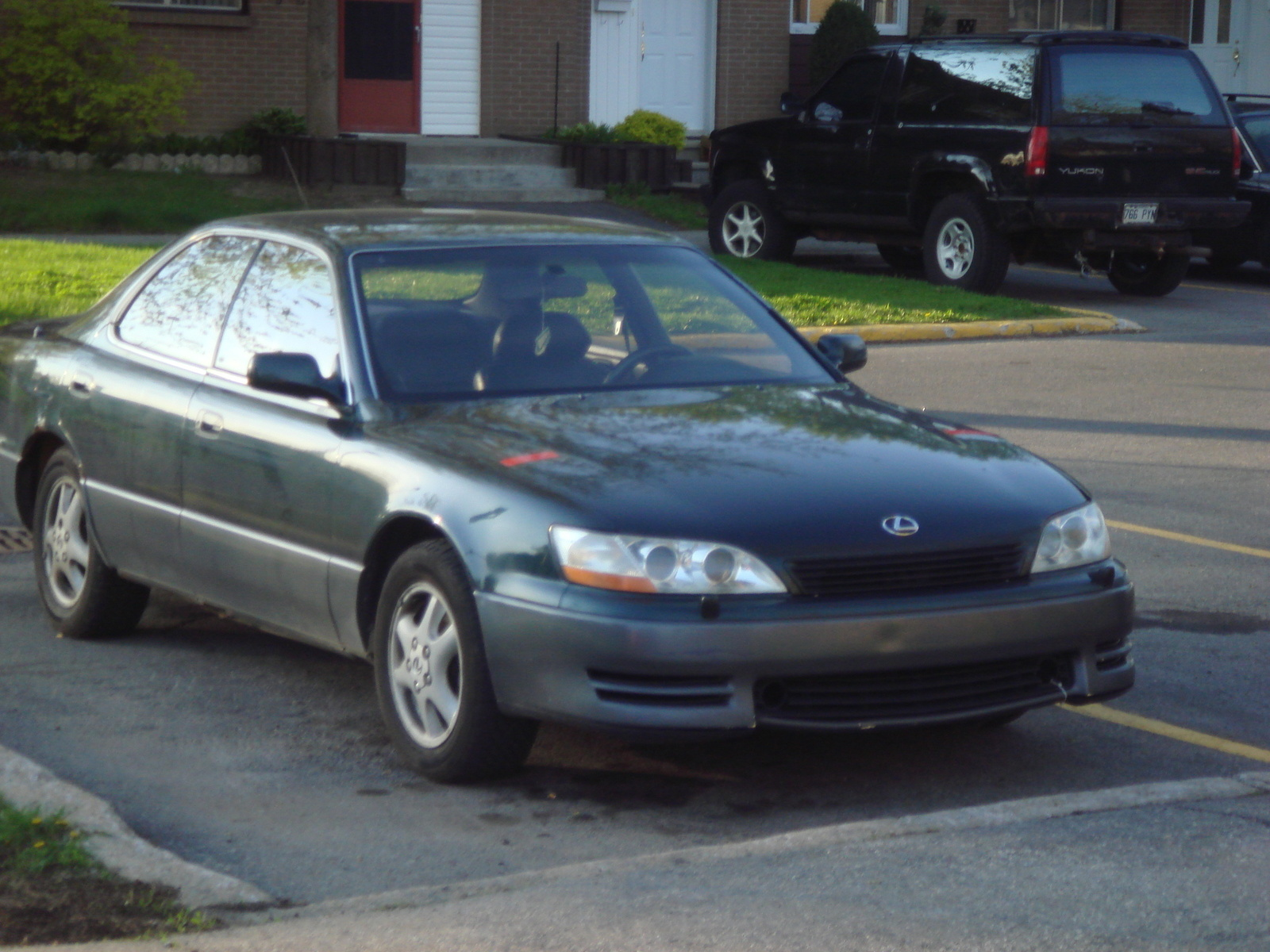 Lexus ES 300 1995 photo - 6