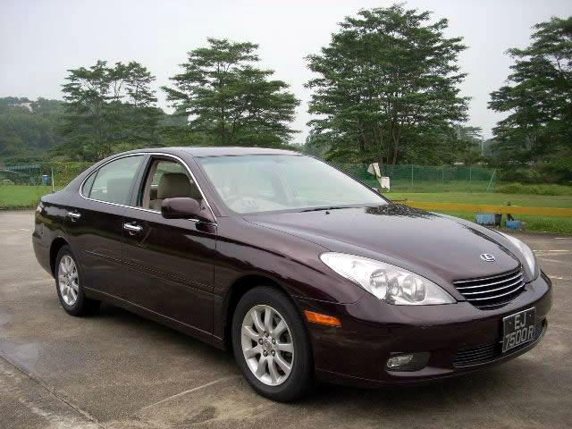 Lexus ES 300 2004 photo - 1