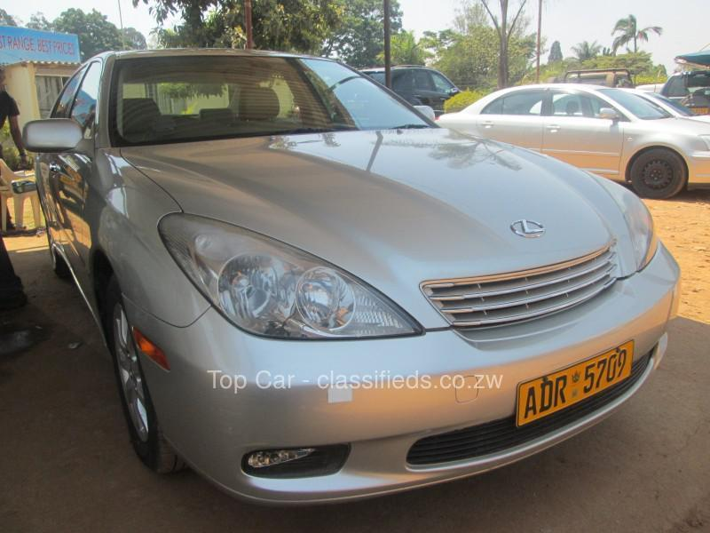 Lexus ES 300 2004 photo - 6