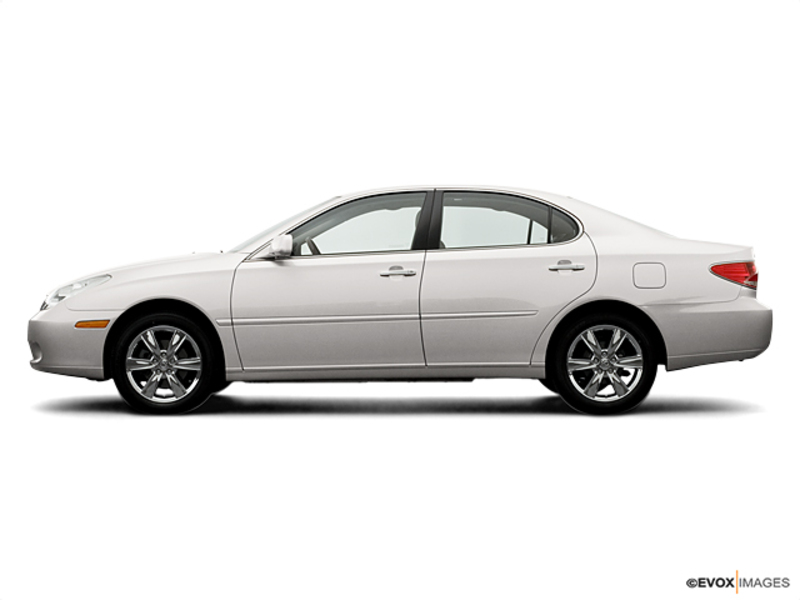 Lexus ES 300 2004 photo - 7