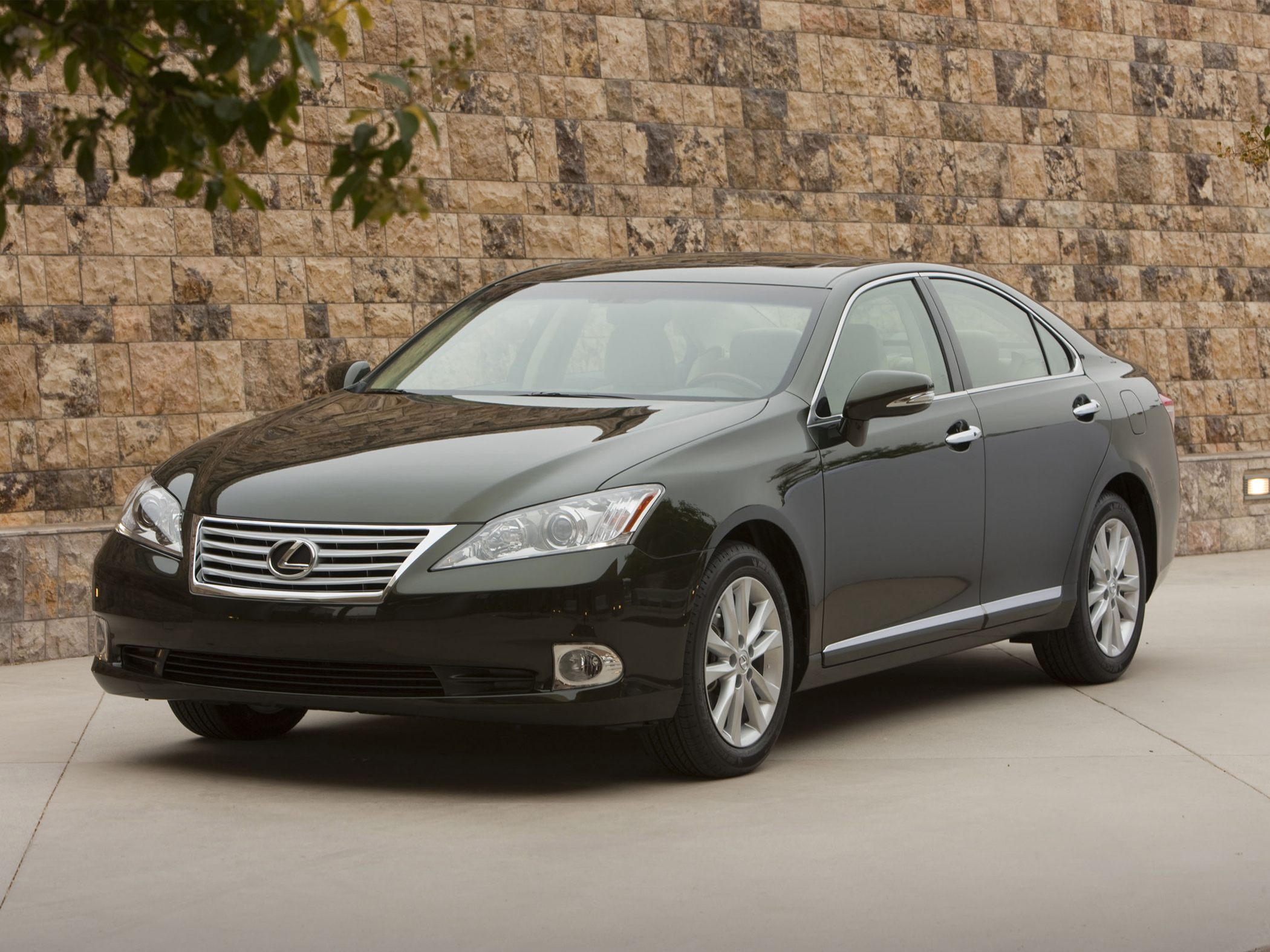 Lexus ES 350 2012 photo - 6
