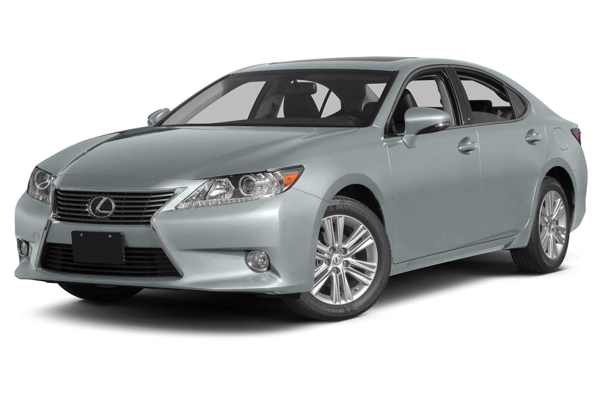 Lexus ES 350 2014 photo - 7