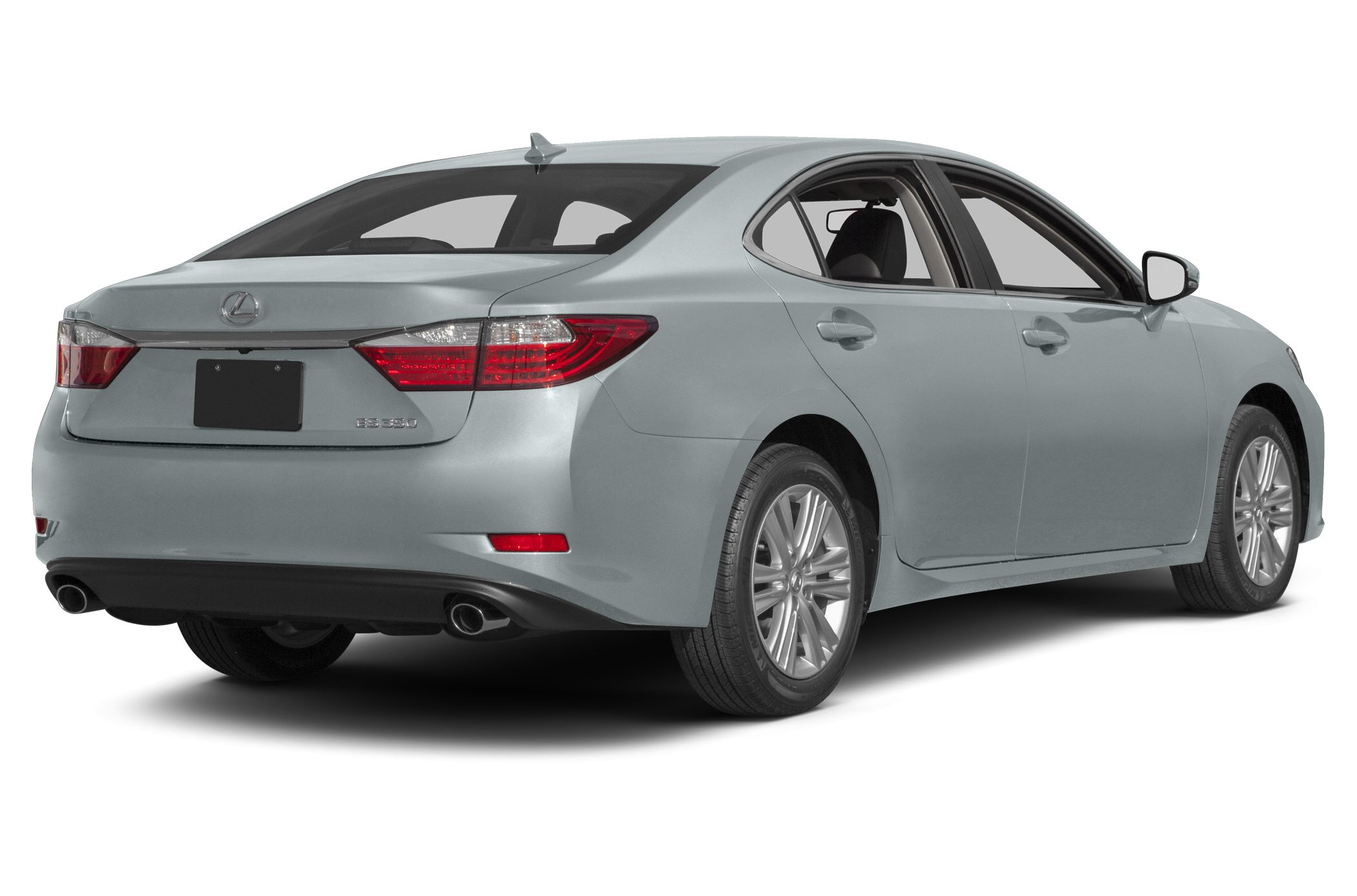 Lexus ES 350 2014 photo - 8